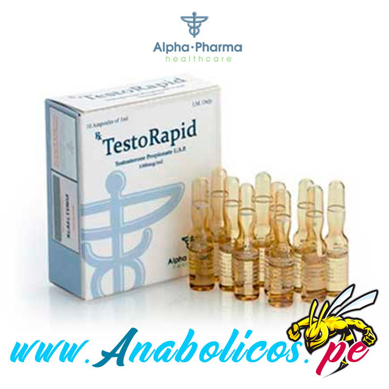 Buy testorapid 100 mg